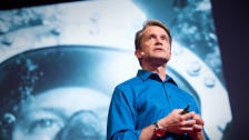 TED: Fabien Cousteau: What I learned from spending 31 days underwater - Fabien Cousteau (2014)